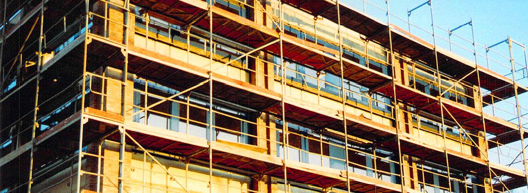 Neubau Hamburg Bahrenfeld